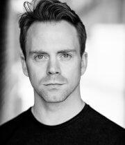 Headshot of Stuart Winter